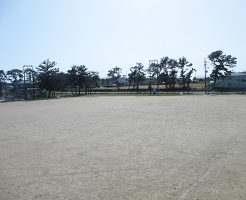湖西市みなと運動公園