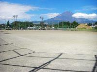 印野地区スポーツ公園(丸尾パーク)1