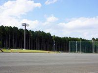 印野地区スポーツ公園(丸尾パーク)2