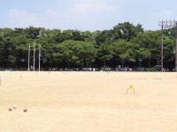 緑が浜公園多目的広場1