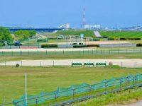 矢作川西尾緑地少年サッカー場A3