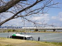 大柳多目的広場サッカー場(初倉グラウンド)2