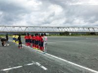 大柳多目的広場サッカー場(初倉グラウンド)3