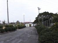 臨海公園フットサルコート2