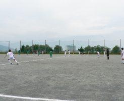 臨海運動広場サッカー場