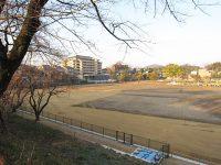 内田防災公園名証犬山総合運動場1