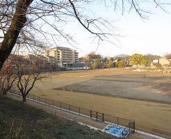 内田防災公園名証犬山総合運動場
