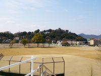 内田防災公園名証犬山総合運動場2