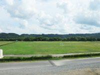 横井サッカーグラウンド2
