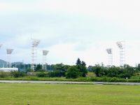 横井サッカーグラウンド3