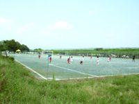 ゆたか第二緑地多目的広場(少年サッカー場)3