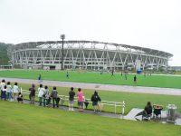 小笠山総合運動公園エコパ補助競技場3