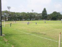 上井出スポーツ広場1