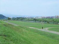 狩野川ふれあい広場2