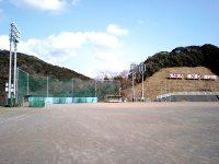差田グラウンド1