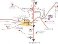 修善寺グラウンド3