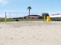 大東ビーチスポーツ公園2