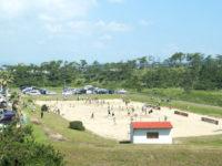 大東ビーチスポーツ公園3