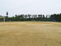 福田公園多目的グラウンド1