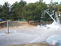 福田公園多目的グラウンド3