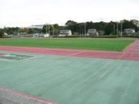 浜岡総合運動場陸上競技場1