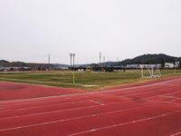 浜岡総合運動場陸上競技場3