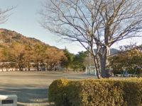 石脇公園グラウンド2