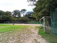 磐田東大久保運動公園グラウンド1