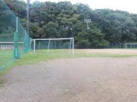磐田東大久保運動公園グラウンド2