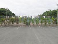 磐田東大久保運動公園グラウンド3