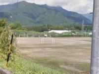 川根本町営サッカー場1