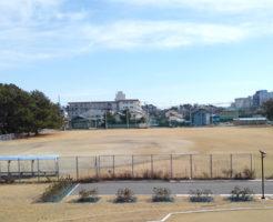 舞阪乙女園グラウンド