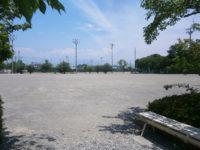 中根公園グラウンド1