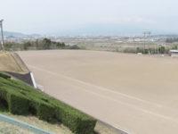 韮山運動公園多目的広場1
