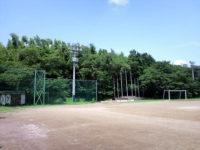 大仁高等学校跡地グラウンド1