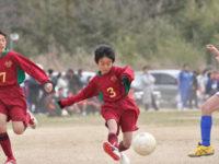【サッカー基礎練習】一人でできるドリブル基礎を向上させるトレーニング