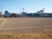 清水長崎新田スポーツ広場多目的グラウンド1