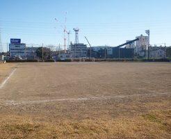 清水長崎新田スポーツ広場多目的グラウンド