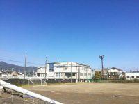 清水長崎新田スポーツ広場多目的グラウンド2