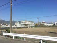 清水長崎新田スポーツ広場多目的グラウンド3