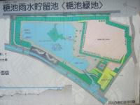 梔池緑地多目的広場3