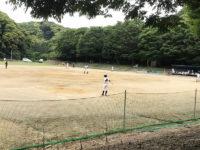 菊川市丹野グラウンド1