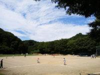 菊川市丹野グラウンド2