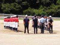 菊川市丹野グラウンド3