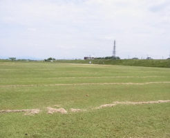 豊田天竜川グラウンド