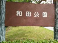 和田公園多目的広場3