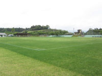 清水町総合運動公園多目的スポーツ広場1