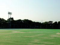 清水町総合運動公園多目的スポーツ広場2