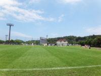 清水町総合運動公園多目的スポーツ広場3