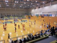 芦別市総合体育館2